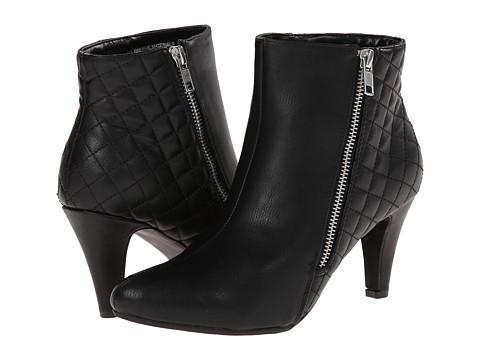 Rialto Turner (Black) Women's Shoes