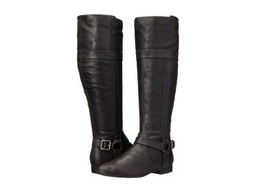 Michael Antonio - Boxcar (Black) Women's Boots