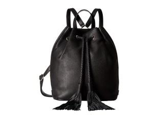 Rebecca Minkoff - Isobel Backpack (Black) Backpack Bags