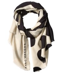 Marc Jacobs Fashion Scarves UPC & Barcode | upcitemdb.com