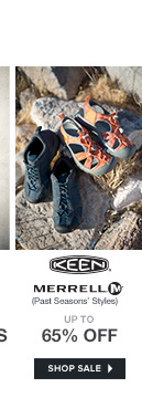 Keen and Merrell