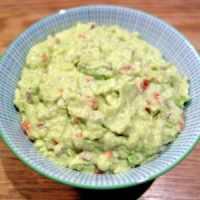 perfekt guacamole