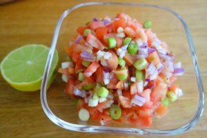 Tomat Salsa