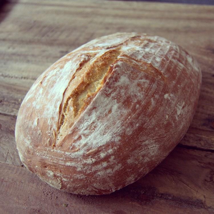 Sprødt franskbrød | 6pm.dk