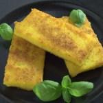 Stegt Polenta med Parmesan | 6pm.dk