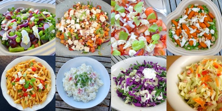 8 salater som tilbehør til grillmaden | 6pm.dk