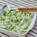 Rå broccolisalat | 6pm.dk