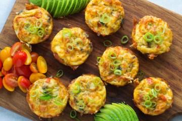 Æg og skinke muffins | 6pm.dk