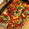 Paneret Kylling Chorizo | 6pm.dk