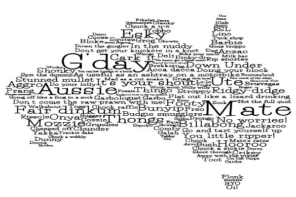 Aussie Slang History