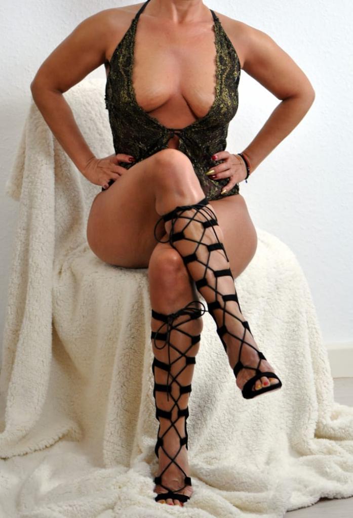 Liliana  Privat bei Sara Privates Model in Aachen