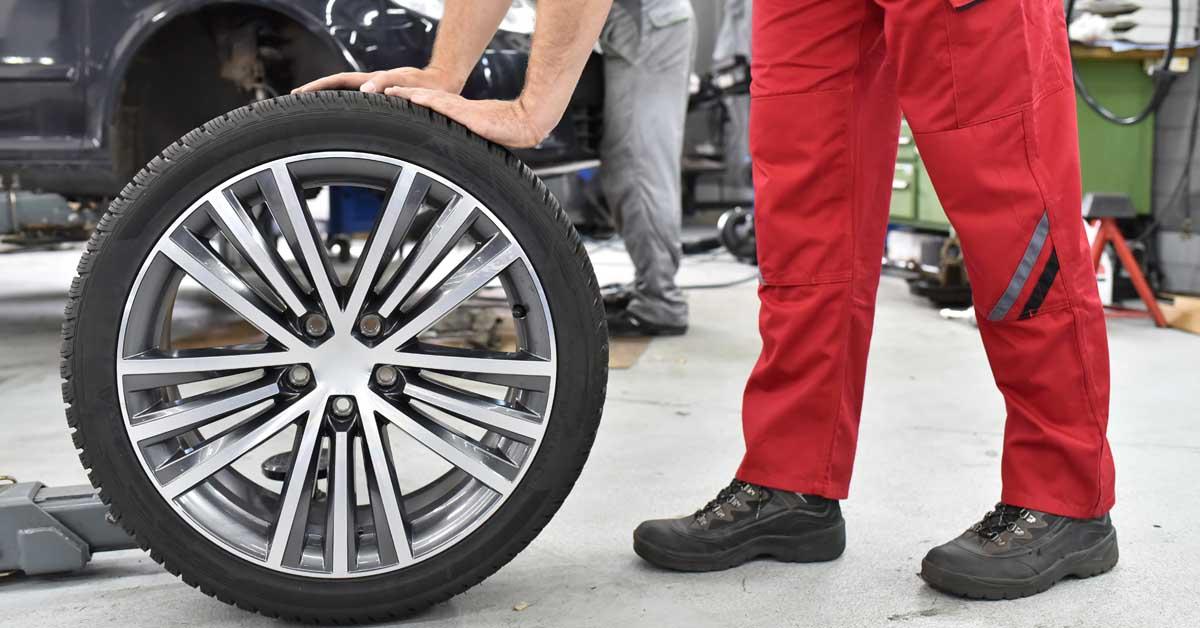 I 20 migliori marchi di pneumatici secondo Consumer Reports