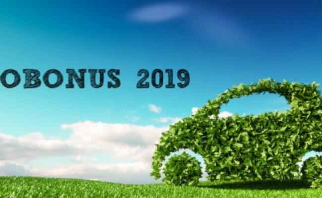 Ecobonus 2019 Elenco Delle Auto Che Riceveranno L Incentivo
