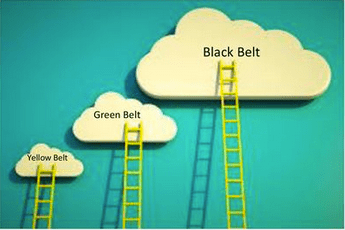 Six Sigma Belts