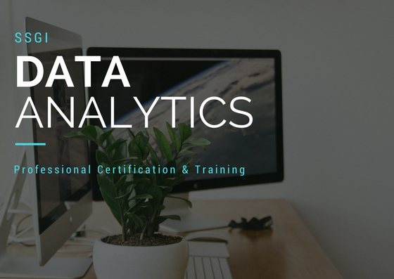 Data Analytics Certification Course