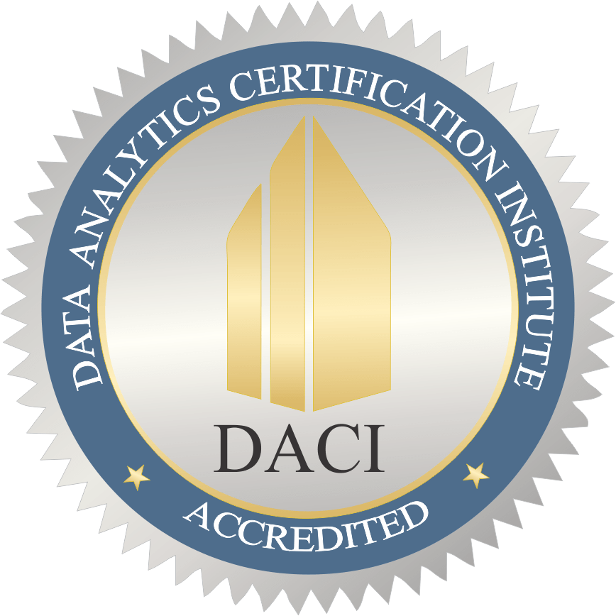 Data Analytics Certification Institute