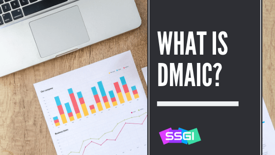 What is dmaic