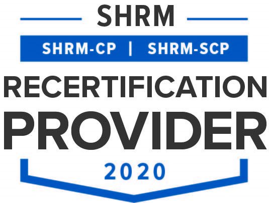 SHRM-Recertification-Provider