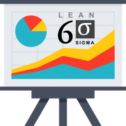 lean six sigma definitive guide 2020
