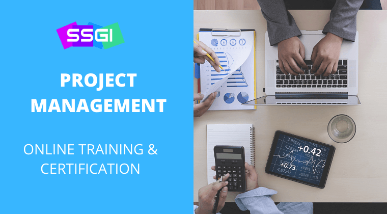 SSGI Project Management Course