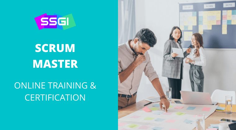 SSGI scrum master certification