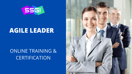 agile leader course ssgi