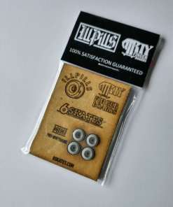 ill pills mini urethane grey