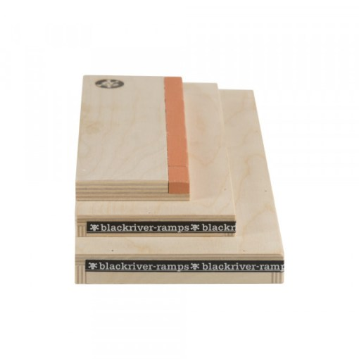 Blackriver SF Stairs Fingerboard obstacle