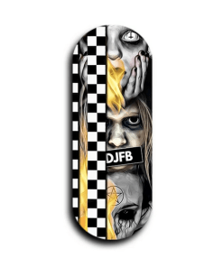 double joint fingerboards