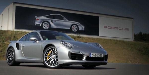 Porsche 997 turbo reviews