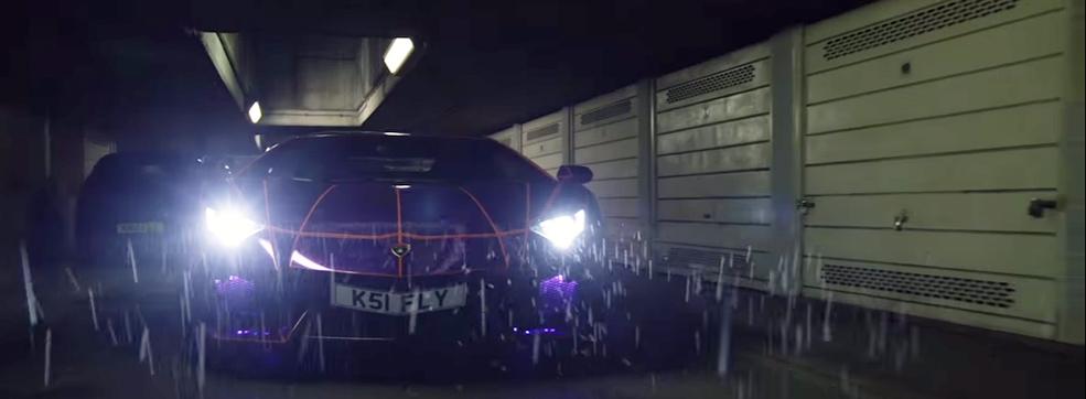 Ksi Raps About A Lamborghini 6speedonline