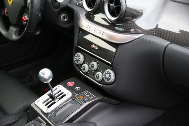 manual 2007 ferrari 599 gtb owned by nicolas cage is on sale photo rh 6speedonline com ferrari 599 manual gearbox for sale ferrari 599 manual transmission for sale