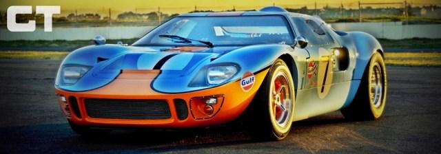 6speedonline.com ford GT40
