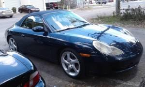 6SpeedOnline.com Dirty Deeds Done Dirt Cheap Porsche 911 996