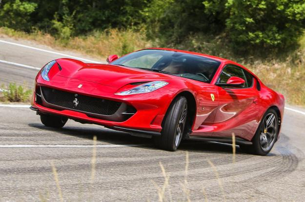 6SpeedOnline.com Ferrari 812 Superfast Review