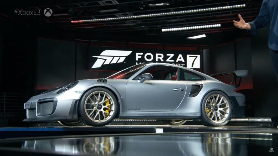 6SpeedOnline.com Porsche GT2 RS 2 700 Horsepower confirmed