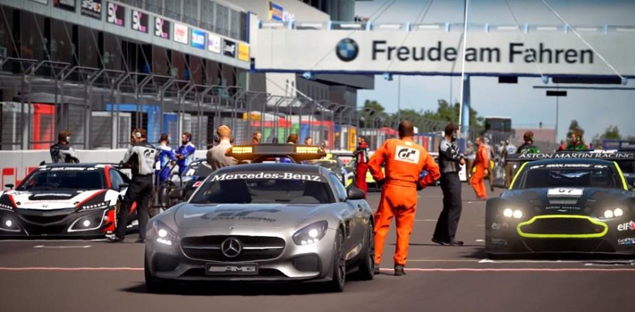 6SpeedOnline.com Gran Turismo Sport E3 Announcement