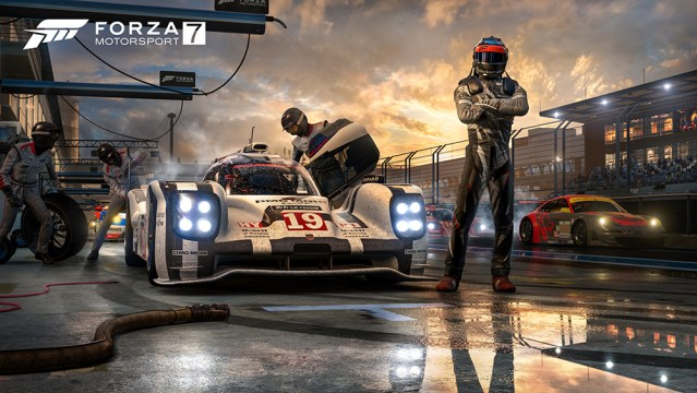 6SpeedOnline.com Forza Motorsport 7 Porsche News Gaming