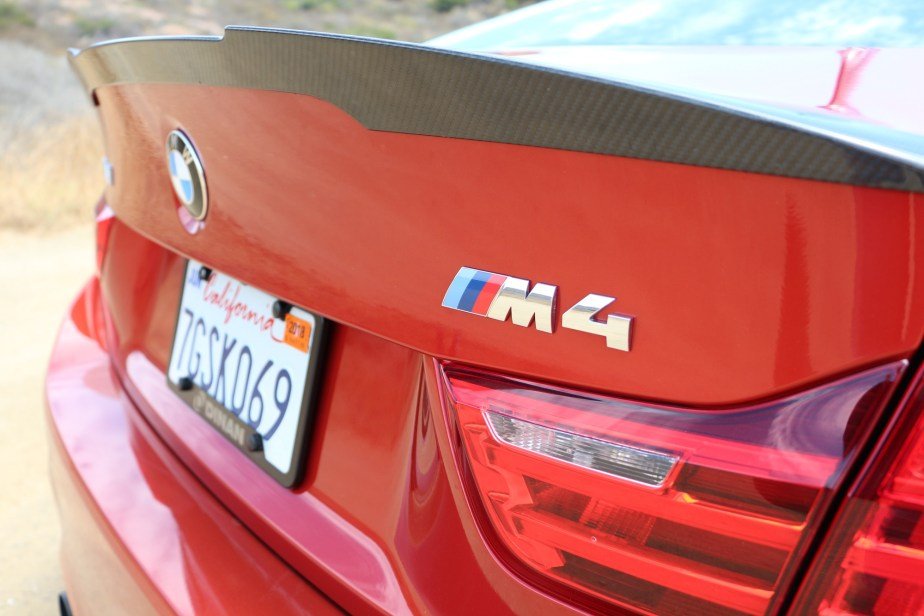 6SpeedOnline.com BMW M4 Dinan Stage 2 Review