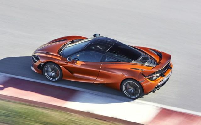 6SpeedOnline.com Jeremy Clarkson Review McLaren 720S