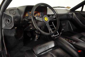 Ferrari Testarossa - Michael Jackson