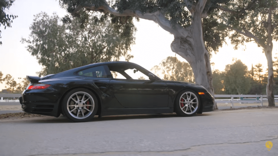 6SpeedOnline.com BBi Autosport Porsche 911 Turbo