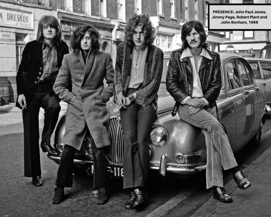 the cars of led zeppelin legend john bonham 6speedonline. Black Bedroom Furniture Sets. Home Design Ideas