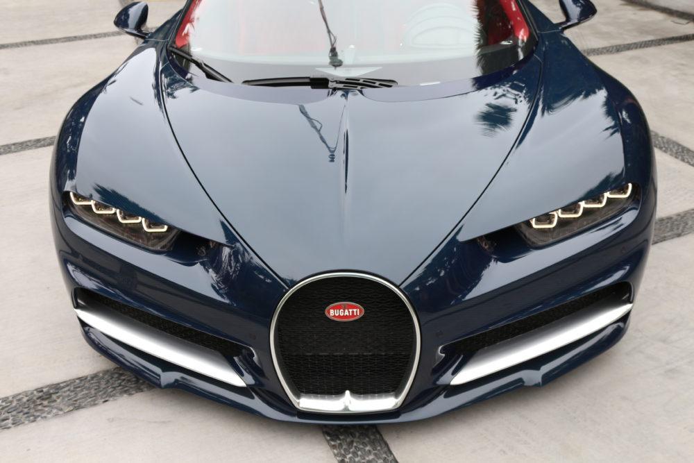 Bugatti Chiron: Worth the $3 Million Dollar Price Tag?