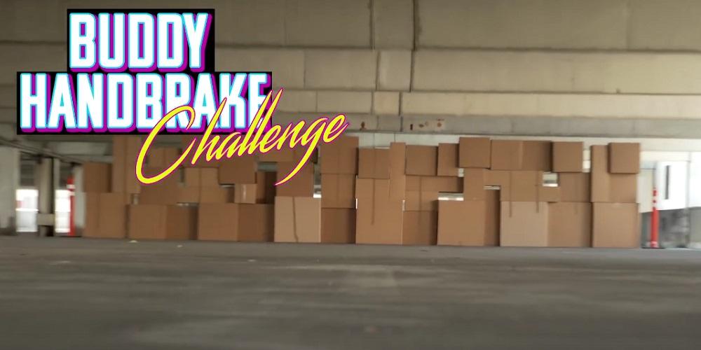 Hoonigans Wanted Challenge 6SpeedOnline.com