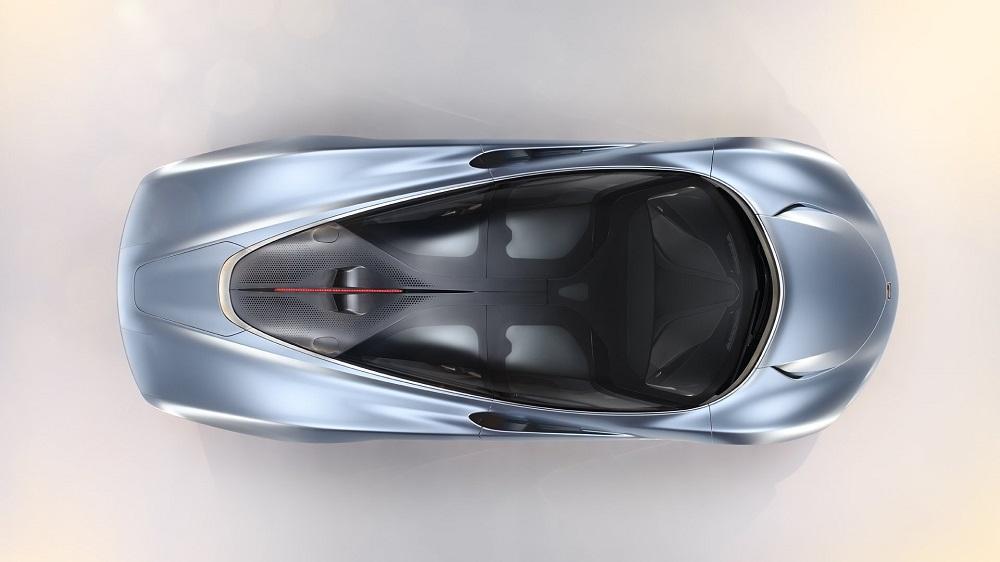 McLaren Speedtail Announcement Reveal News 6SpeedOnline.com