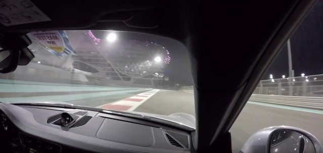 Porsche 911 991 GT3 RS Yas Marina Circuit 6SpeedOnline.com