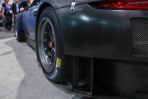 BBI Autosport 991 Street GT3 R