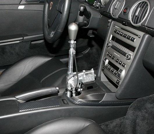 CAE Shifter Porsche 997