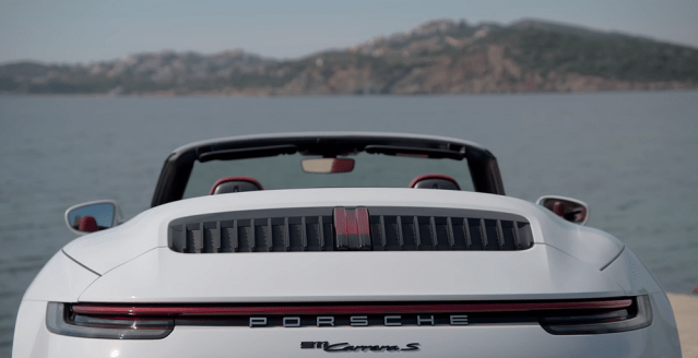 6speedonline.com MotorWeek Goes Top-Down in the 992 Porsche 911 Cabriolet